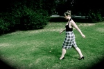Check Mate skirt