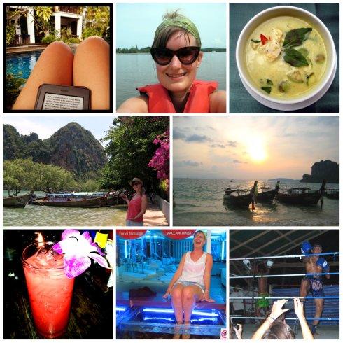 Thailand - extras ZoSews