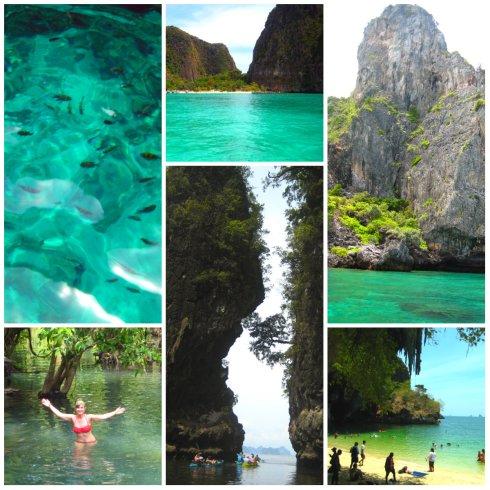Thailand water activities ZoSews